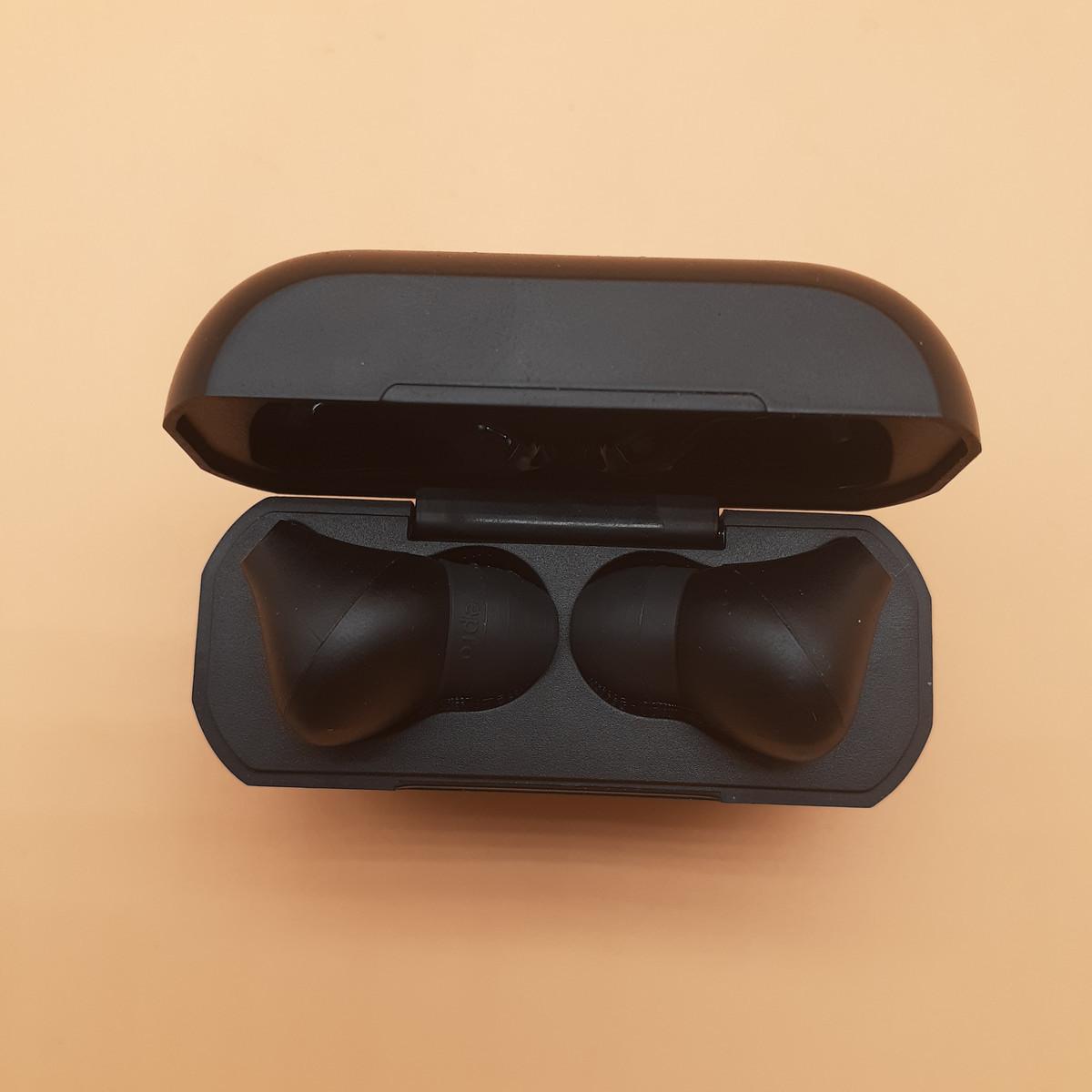 ePro Horn-shaped