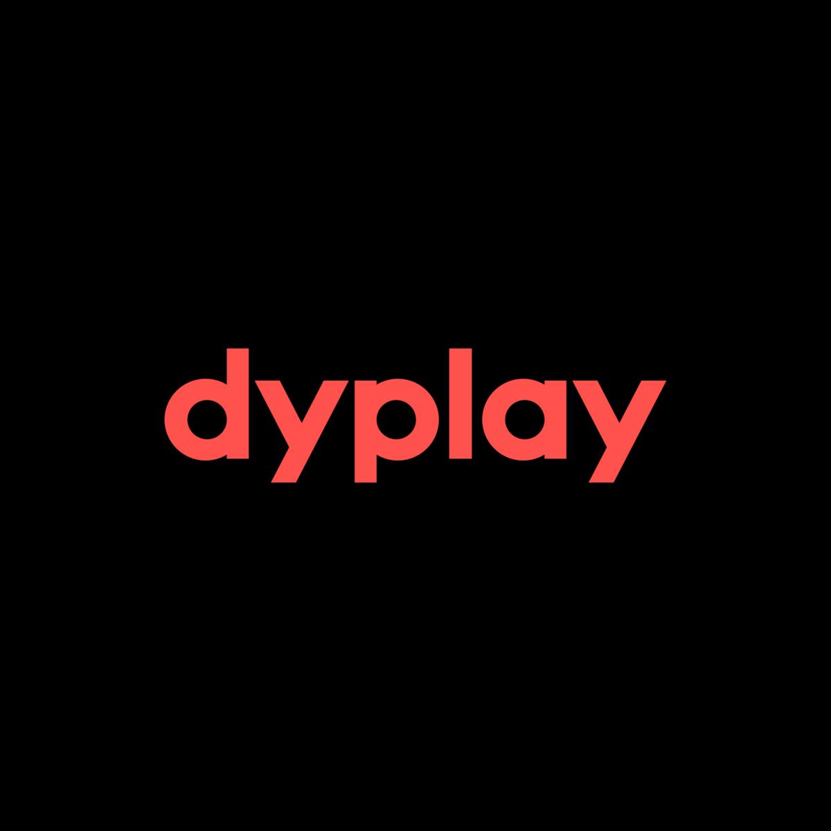 dyplay