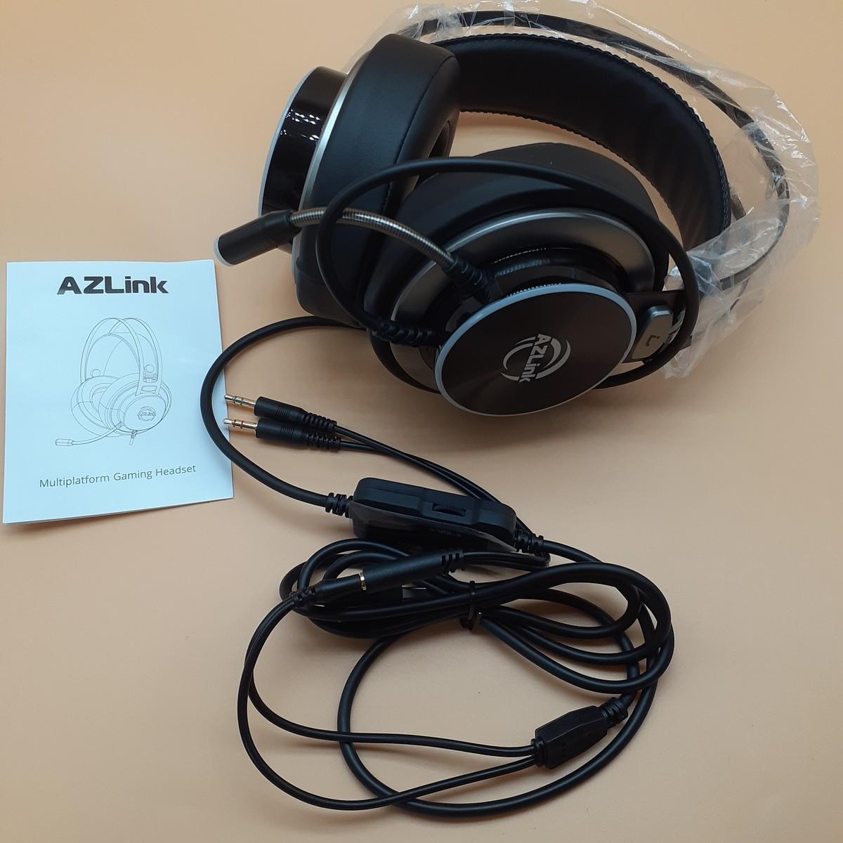 AZLink AL-ZH20