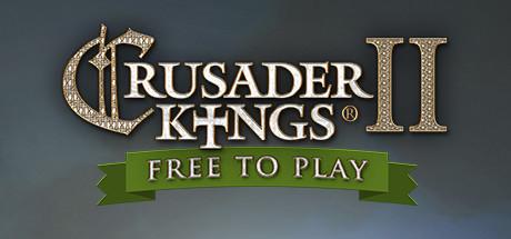 Crusader Kings Ⅱ