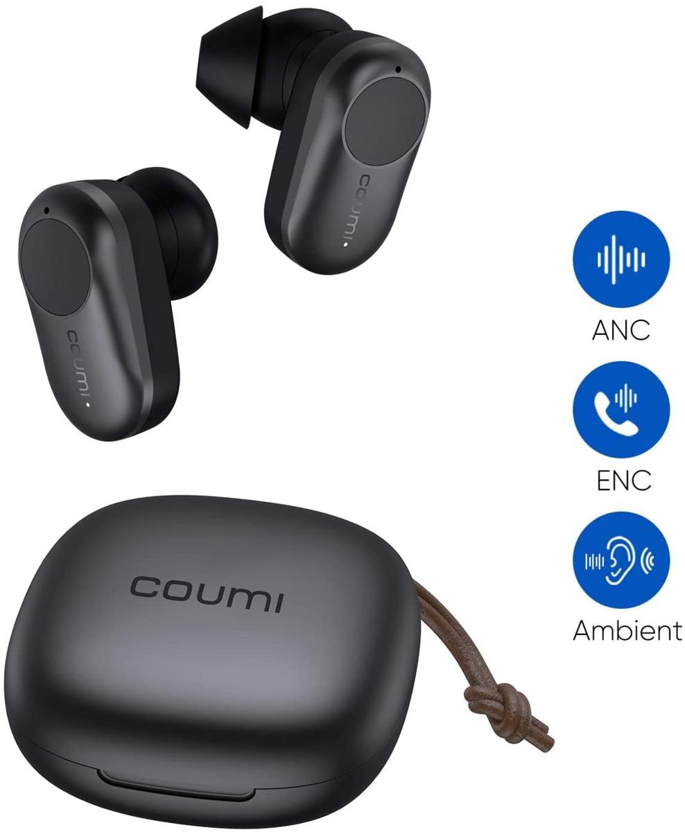 coumi ANC860