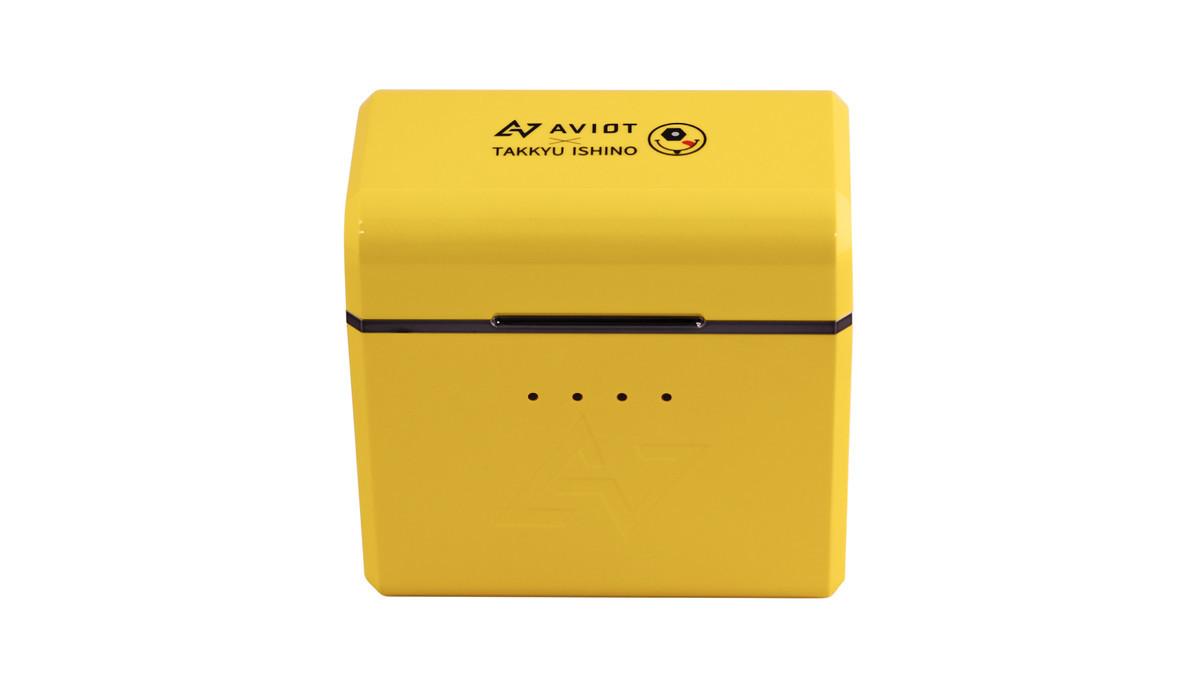 AVIOT TE-D01d mk2-TQ