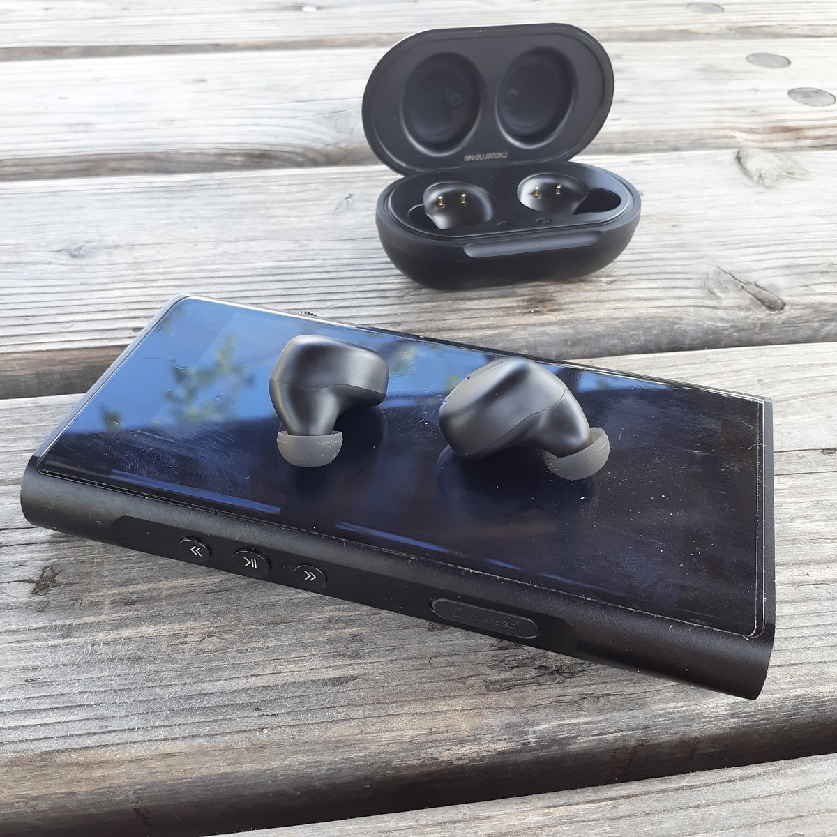 TaoTronics SoundLiberty 94