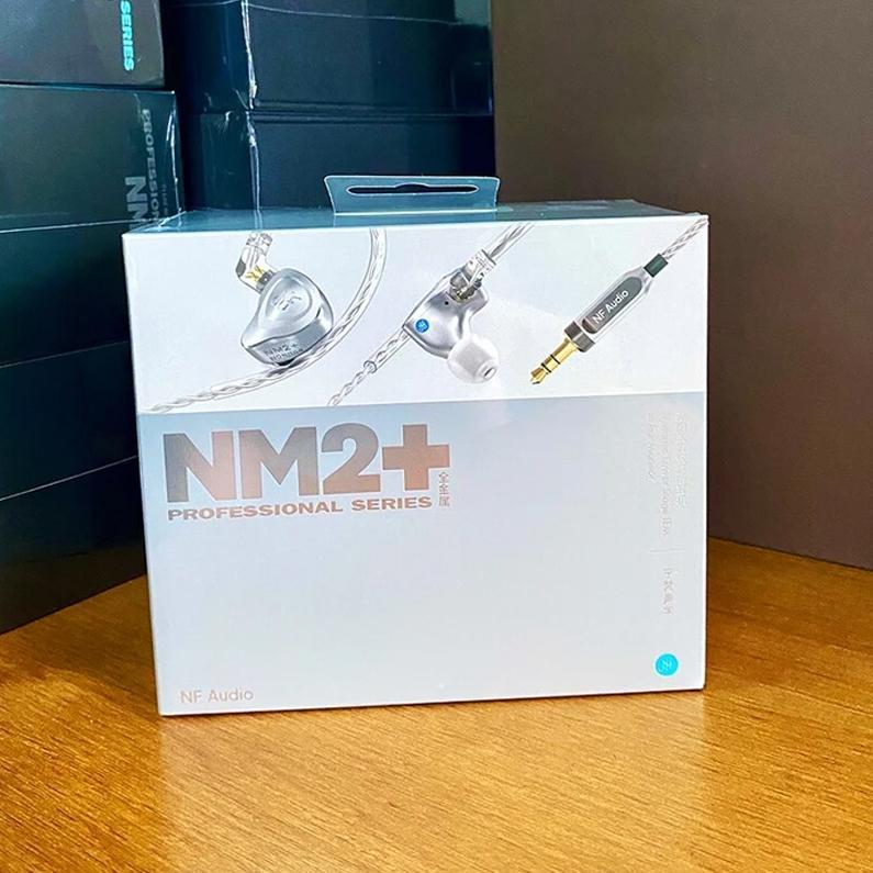 NF Audio NM2+