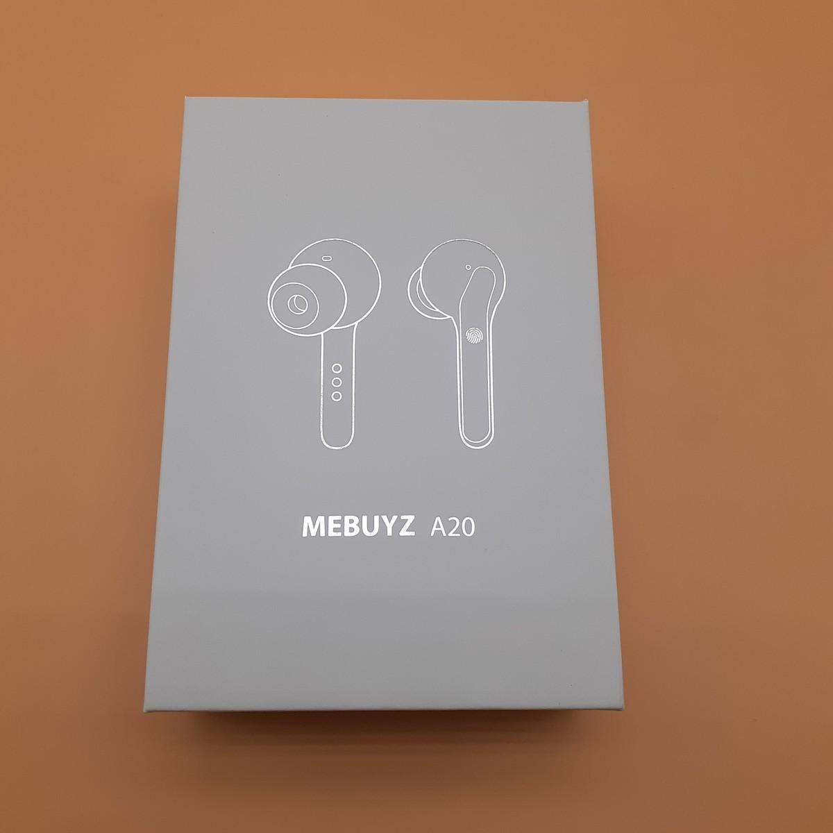 MEBUYZ A20