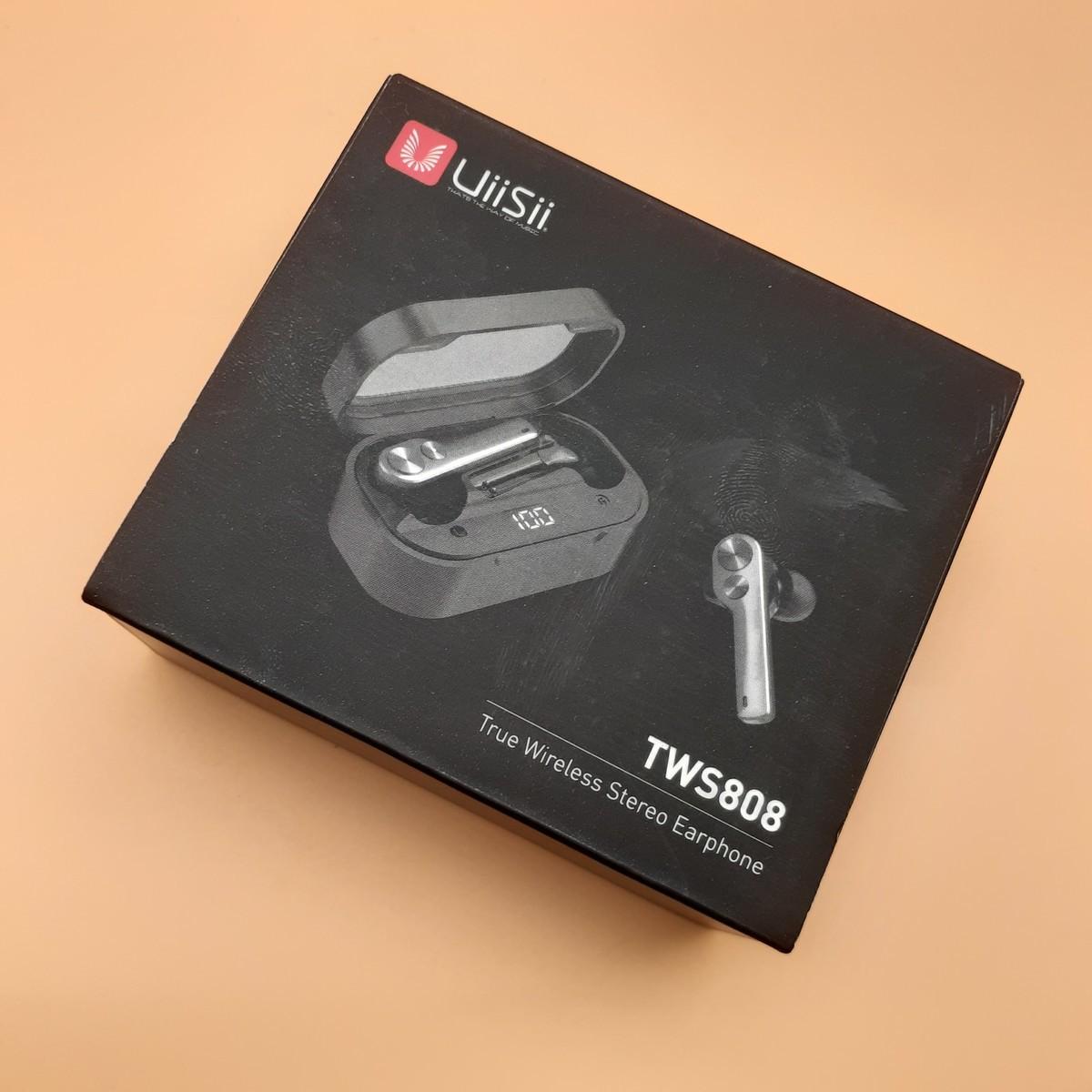 UiiSii TWS808