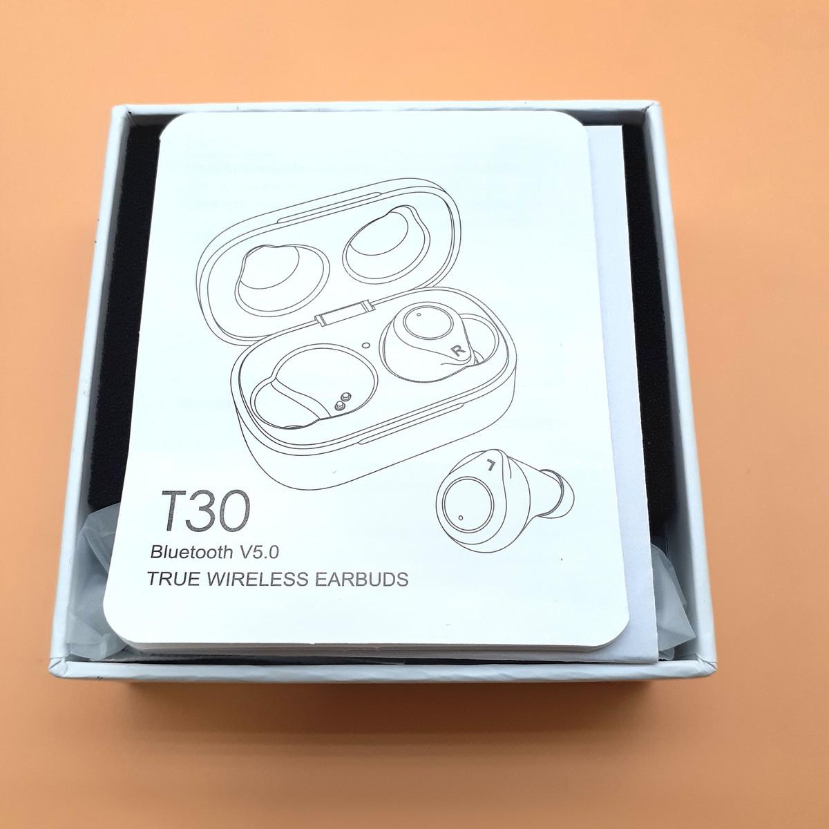Heque T30