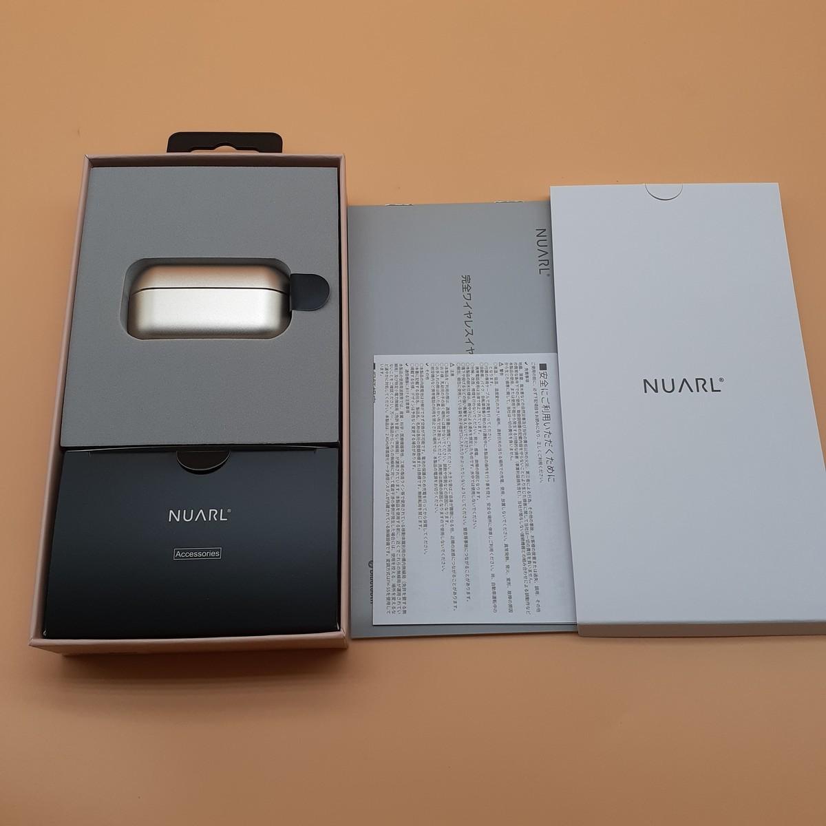 NUARL N6 mini