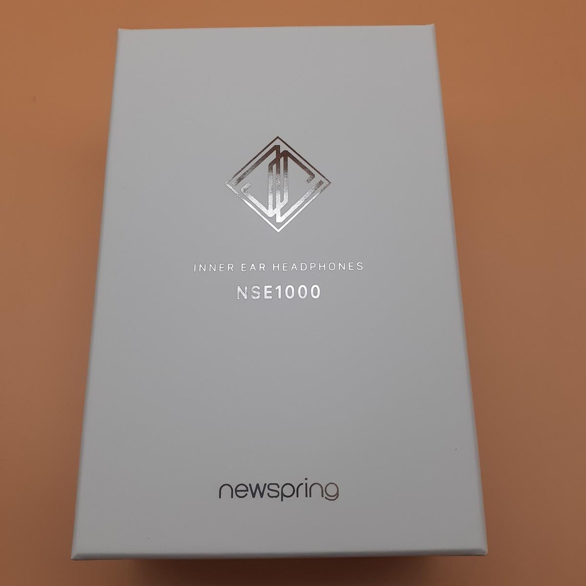 Newspring NSE1000-A
