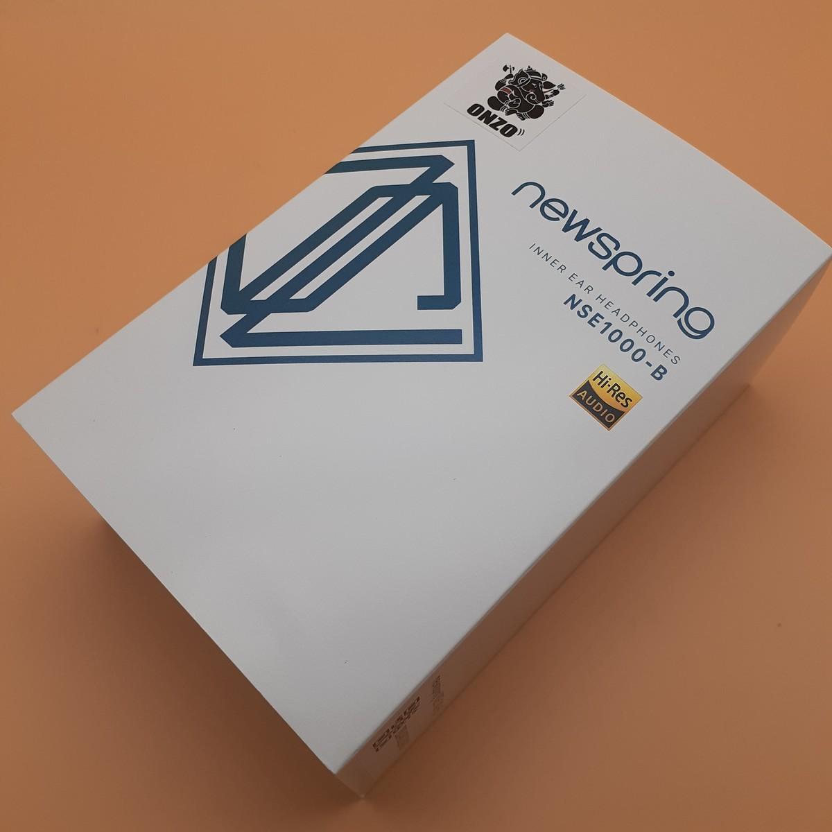 newspring NSE1000-B