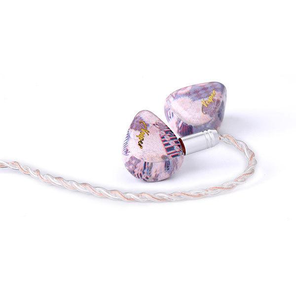 QOA Vesper 紫 -ムラサキ-