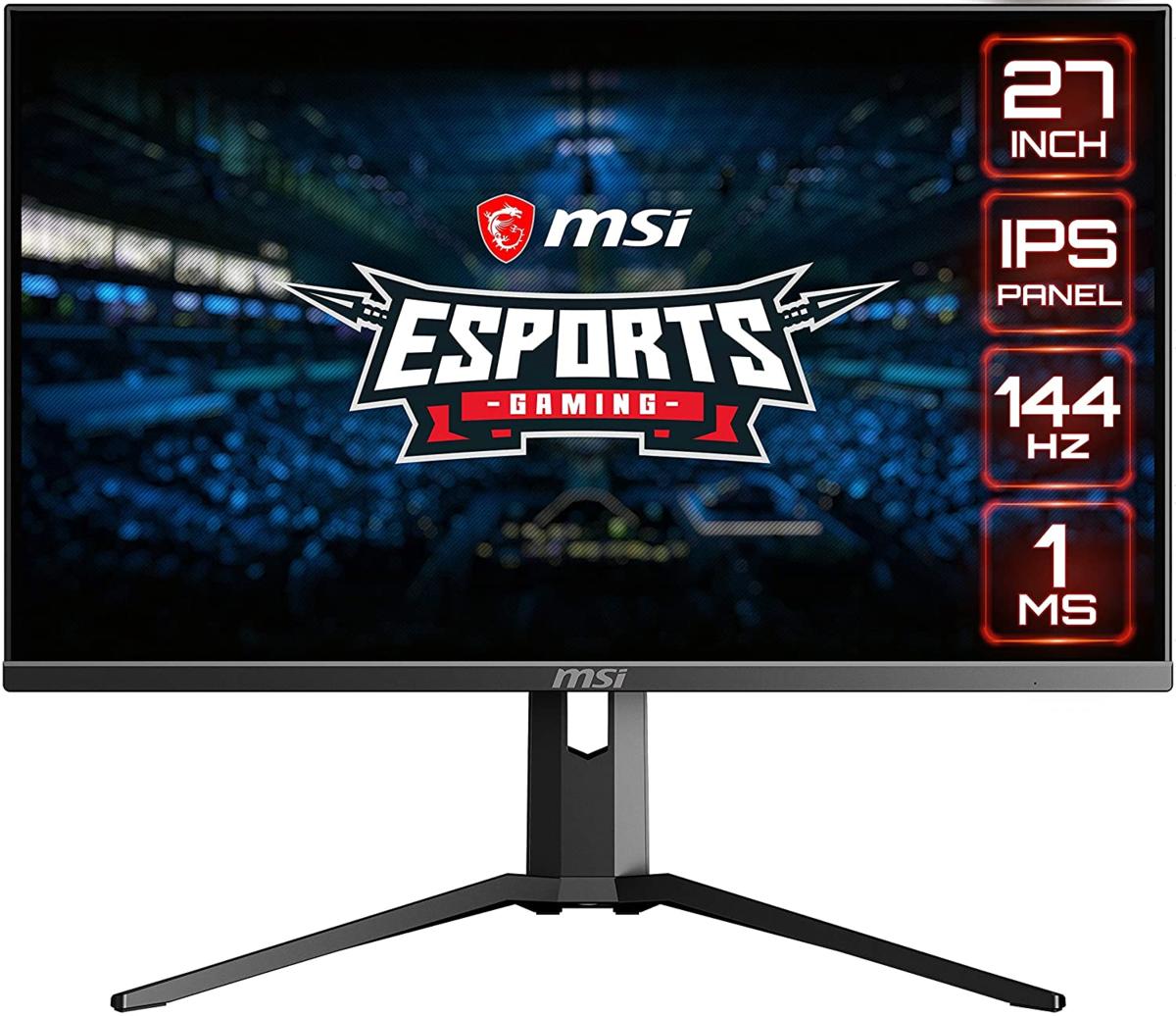 MSI Optix-MAG273R