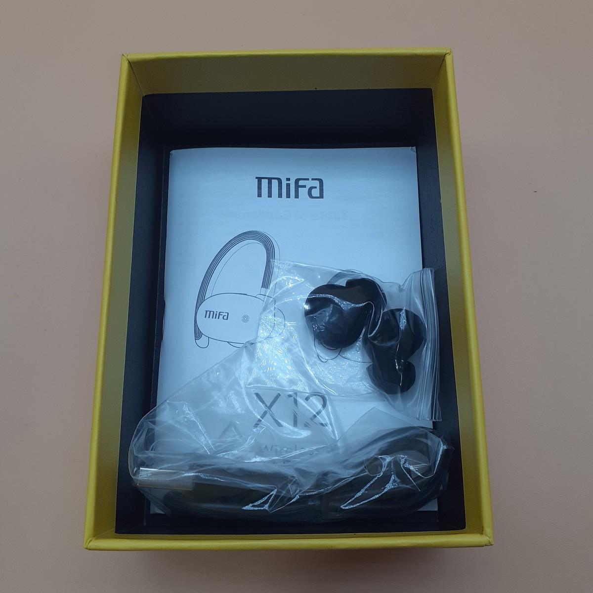 MIFA X12