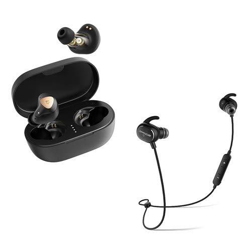 SoundPEATS&JPRiDEのイヤホンなどがお買い得