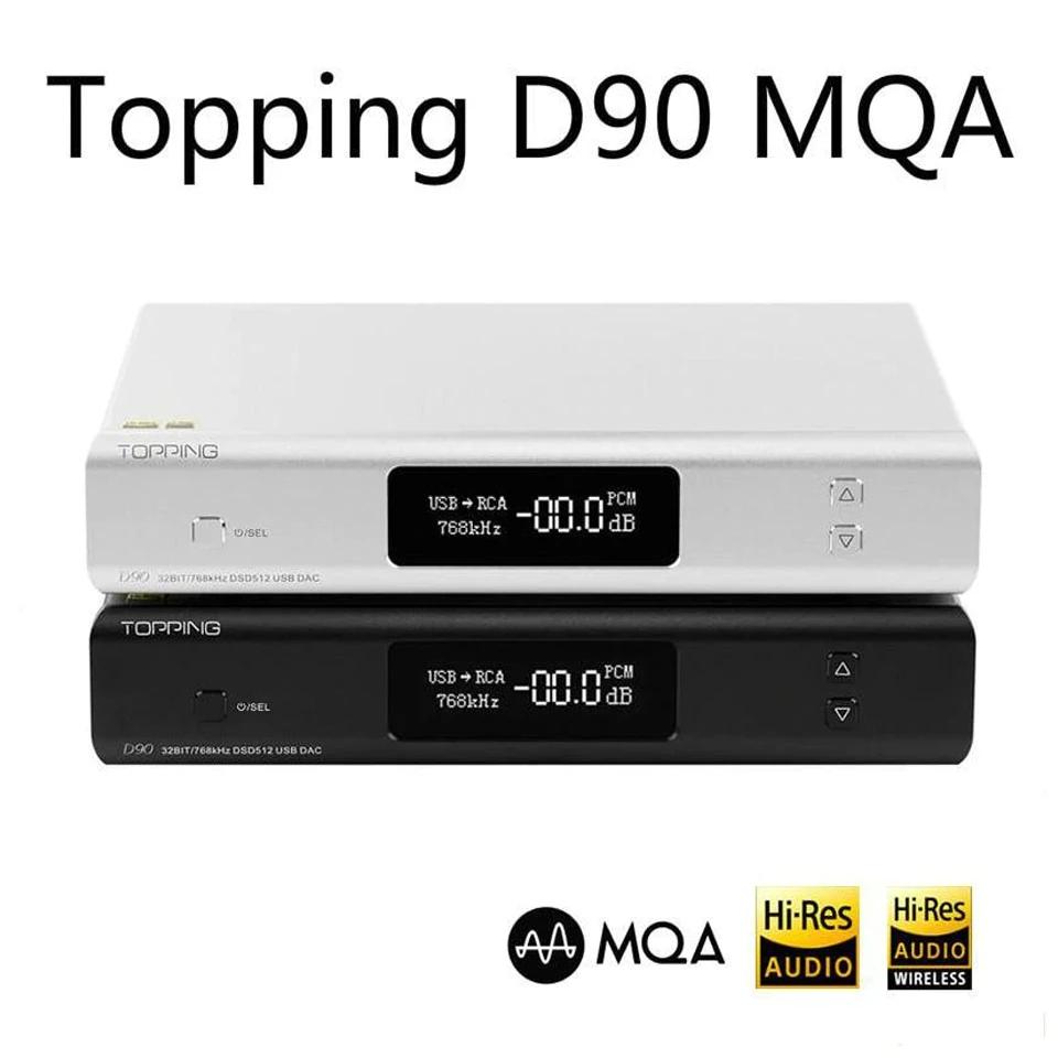 Topping D90 MQA