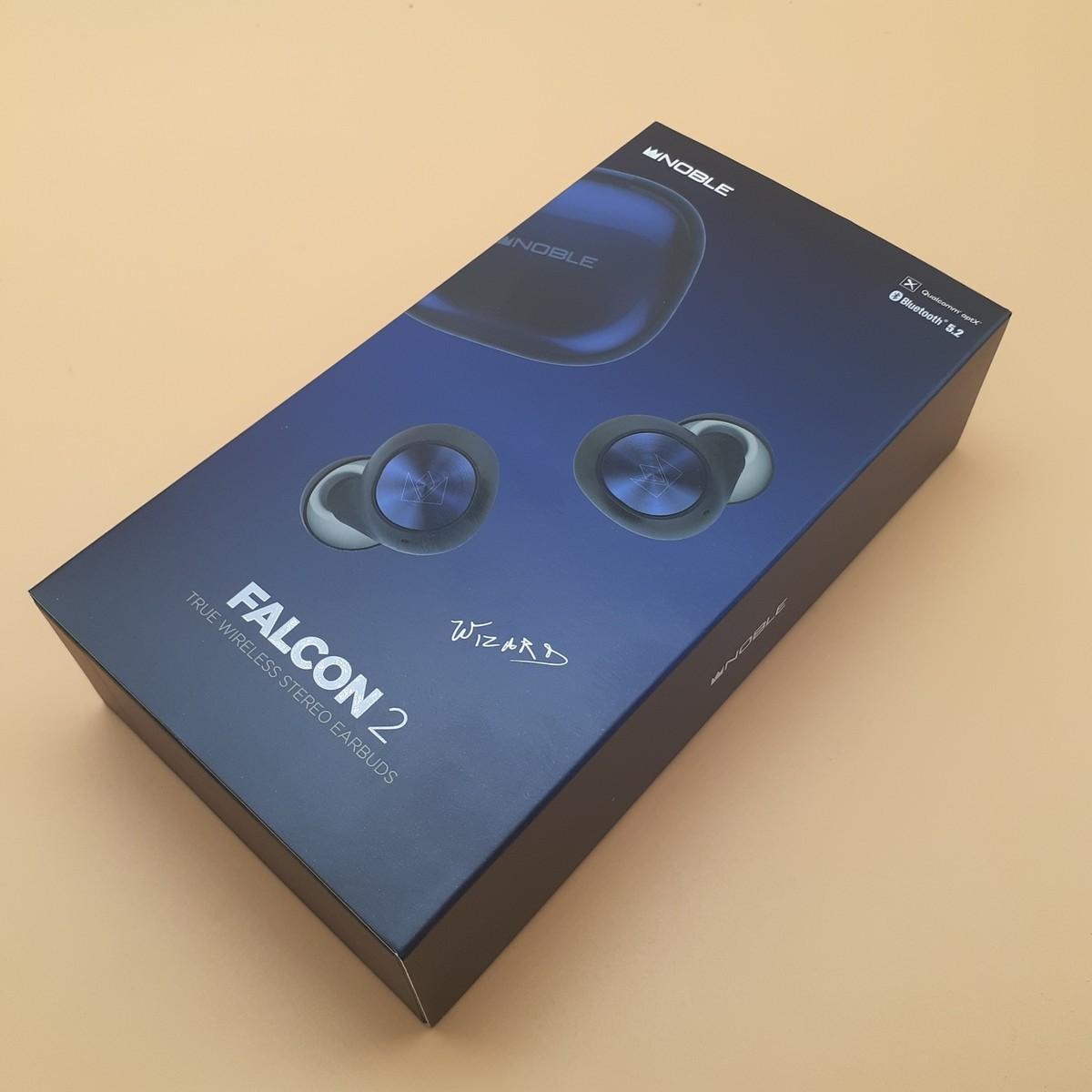 Noble Audio Falcon 2