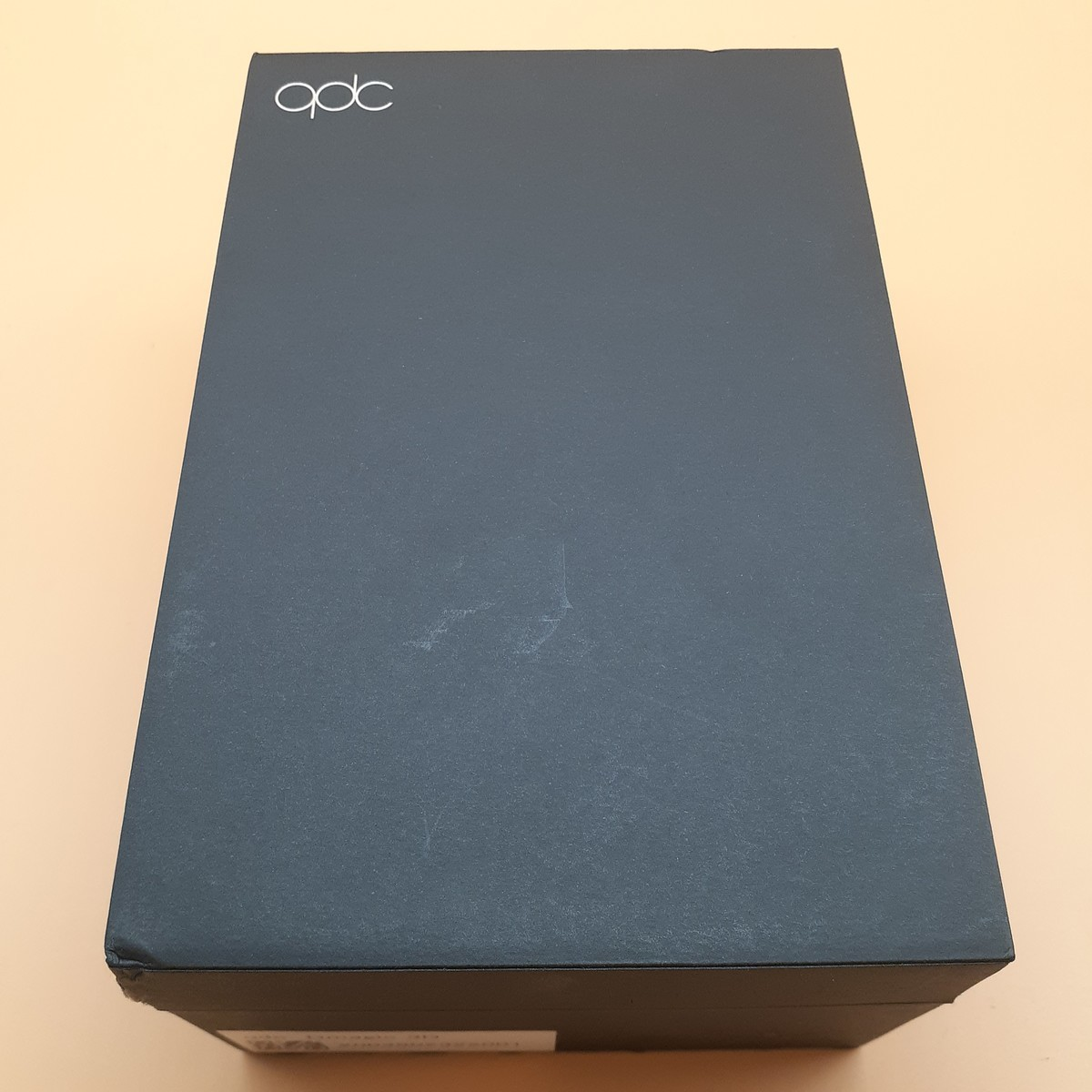 qdc Dmagic 3D