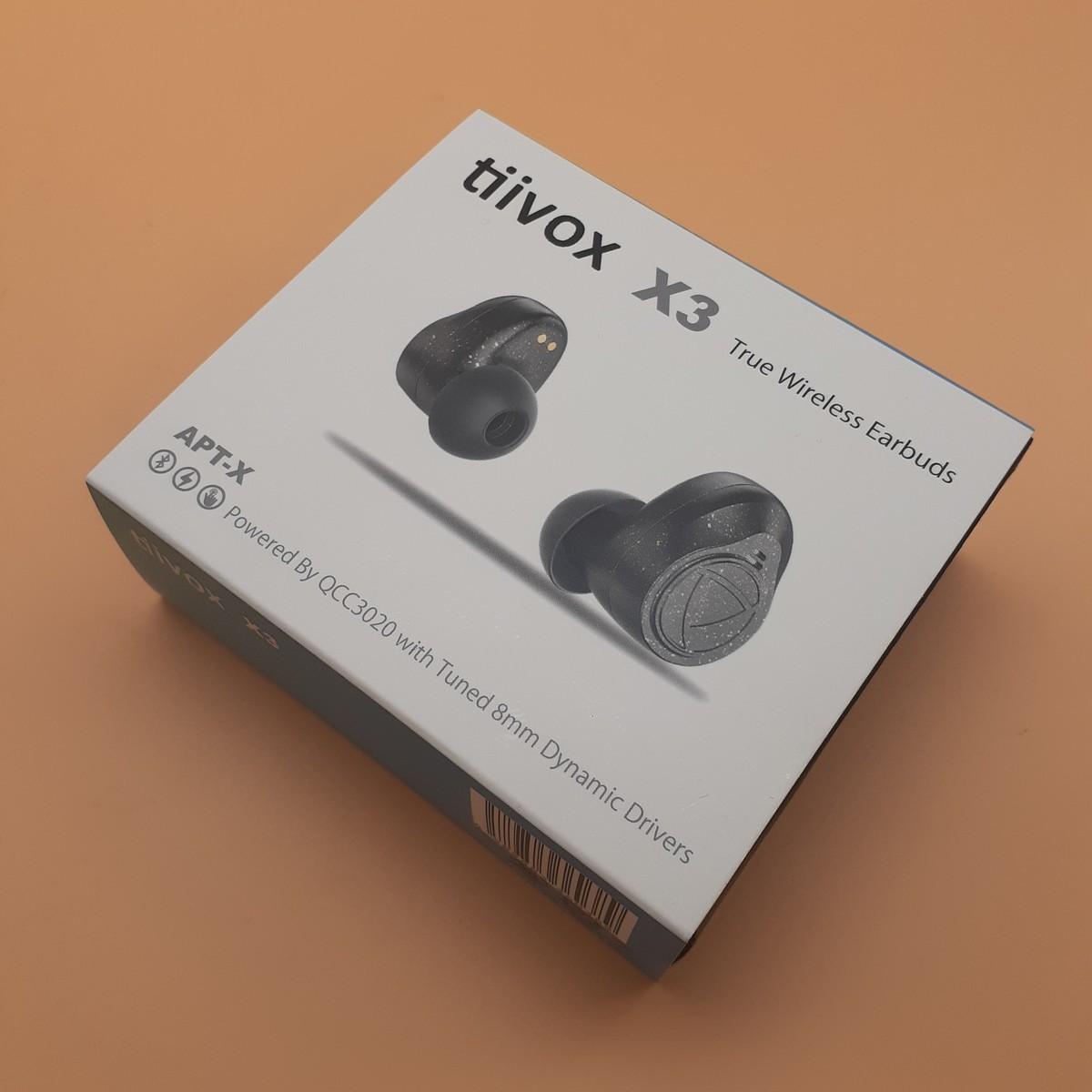 Tiivox X3