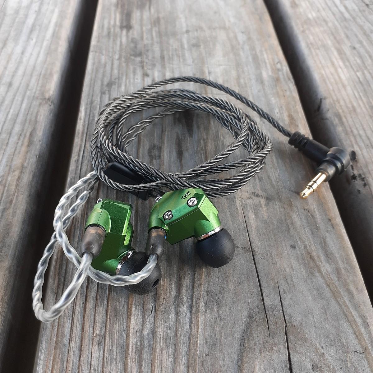 Campfire Audio ANDROMEDA 2020