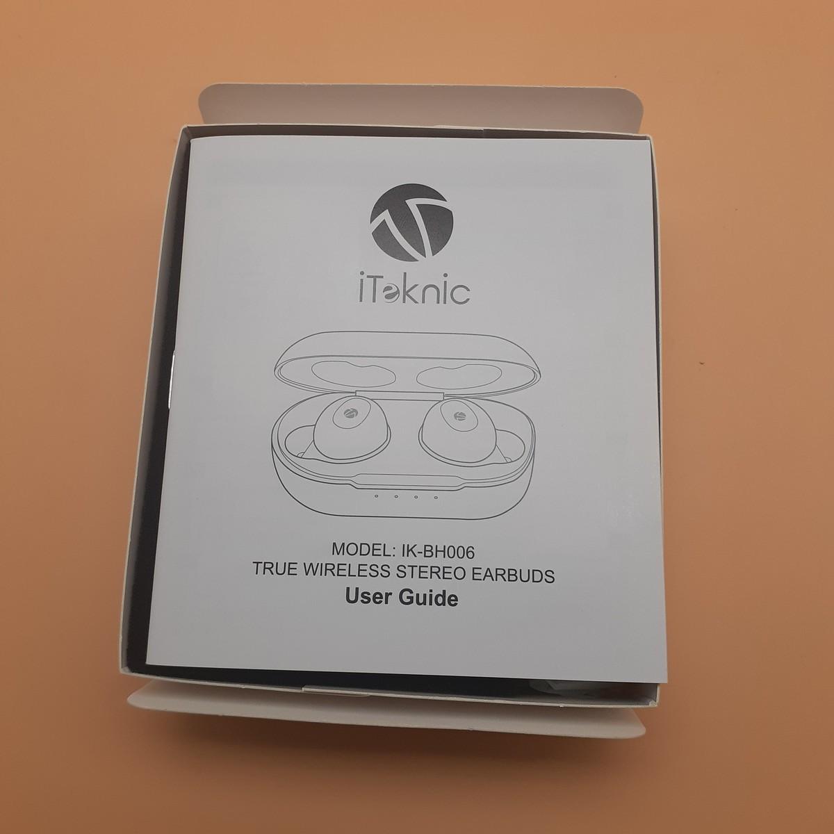 iTeknic IK-BH006