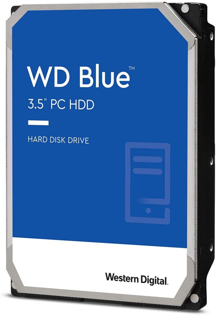 Western Digital HDD 6TB WD Blue