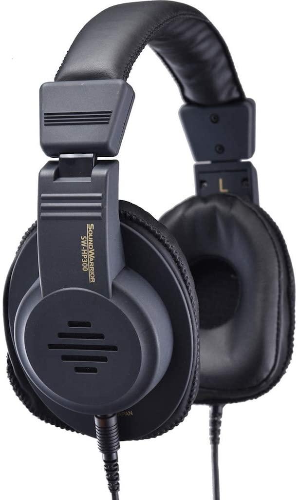 城下工業 Sound Warrior SW-HP300