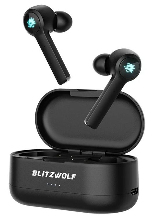 BlitzWolf® BW-FLB2 TWS