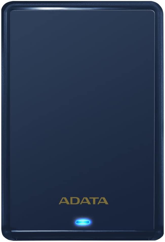 ADATA HDD ポータブルハードディスク HV620S 2TB