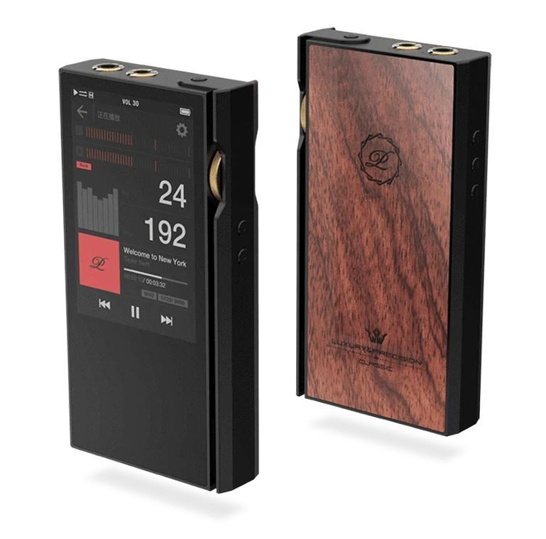 Luxury & Precision P6 Pro