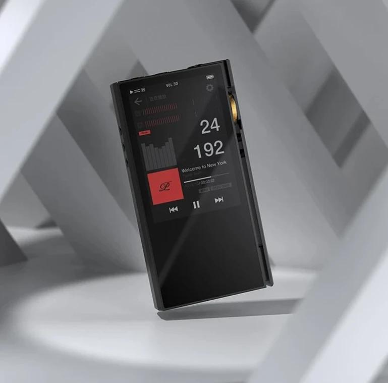 Luxury&Precision P6 Pro