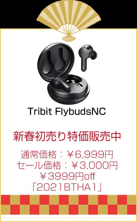 Tribit Flybuds NC