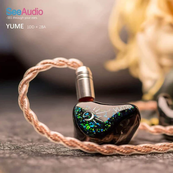 See Audio Yume
