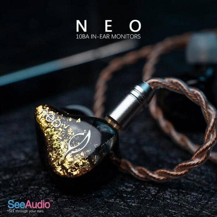 See Audio Neo