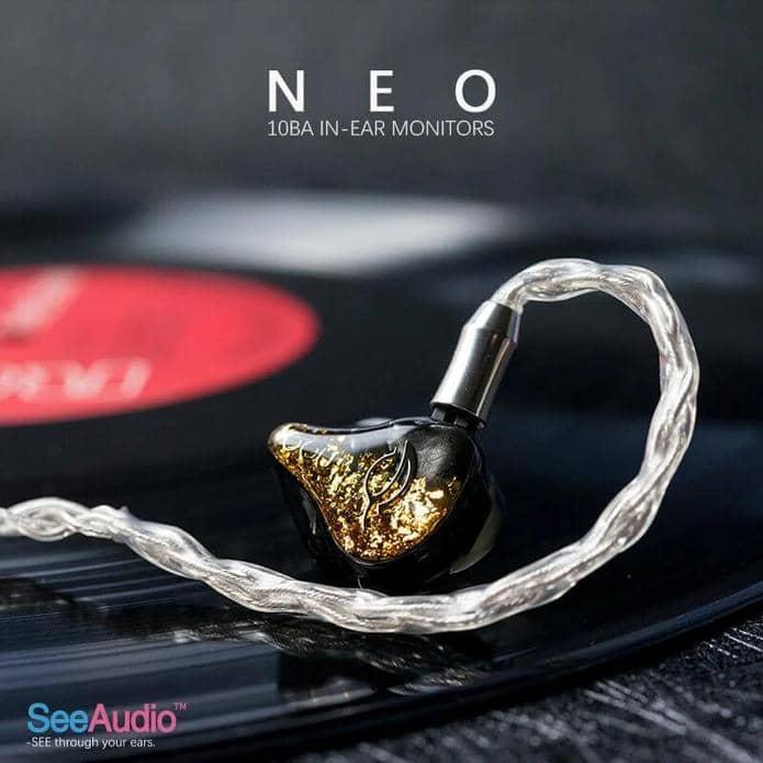 SeeAudio Neo