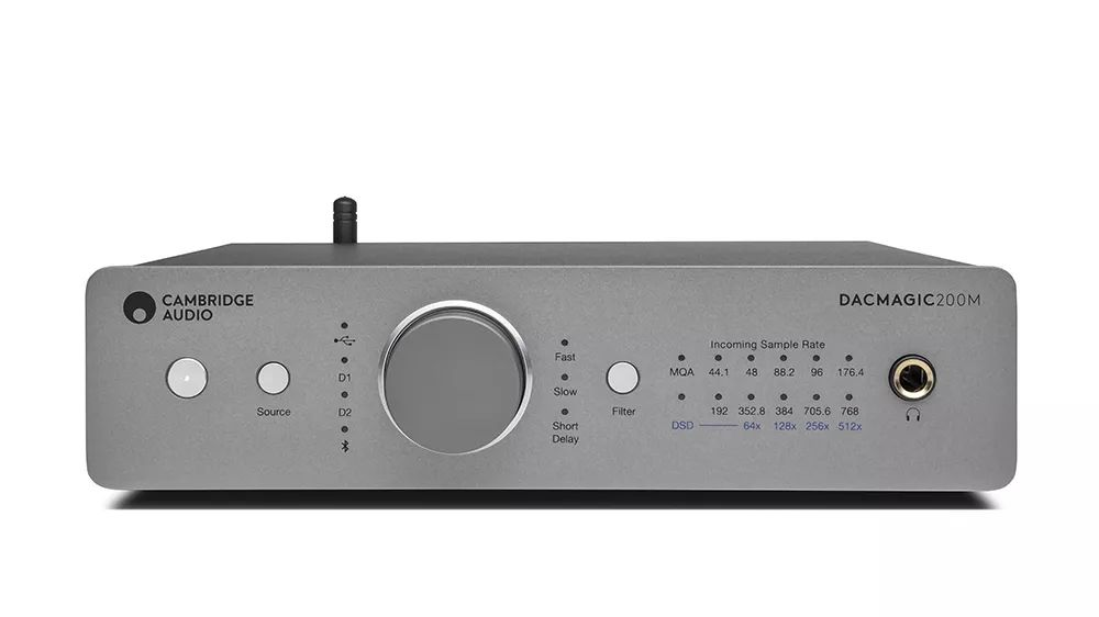 Cambridge Audio Dac Magic 200M