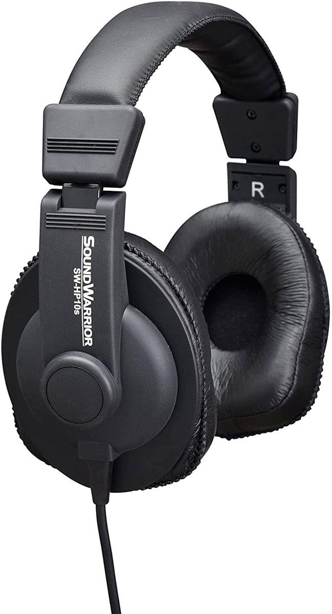 城下工業 SoundWarrior SW-HP10S