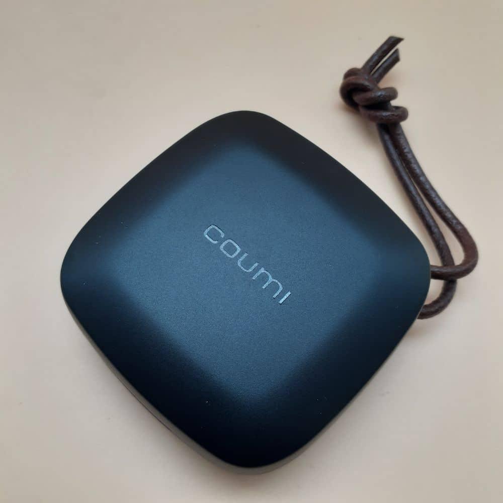 Coumi TWS-834A