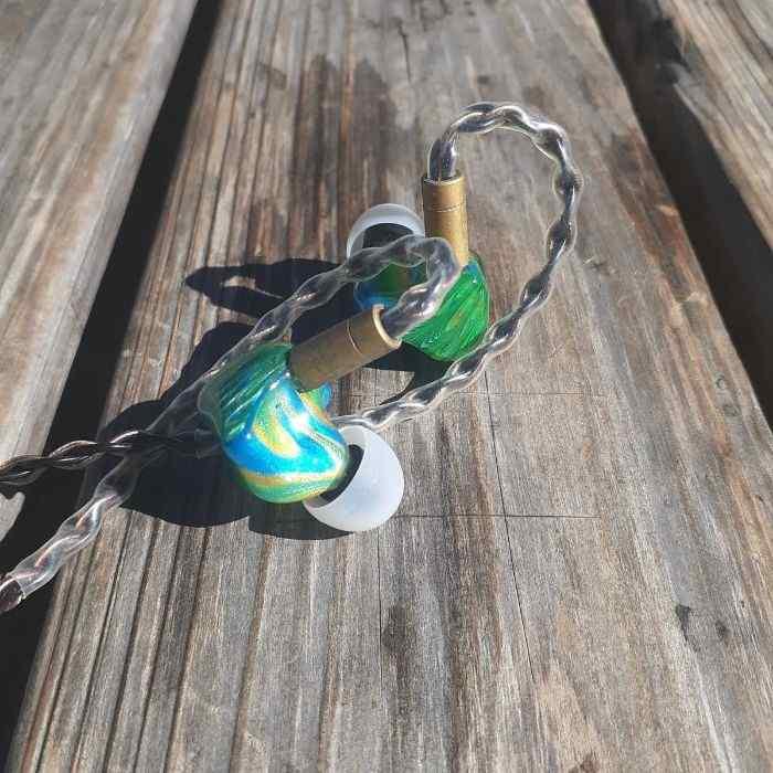 Reecho × Peacock Spring