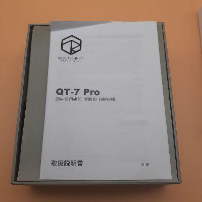 Rose QT-7 Pro