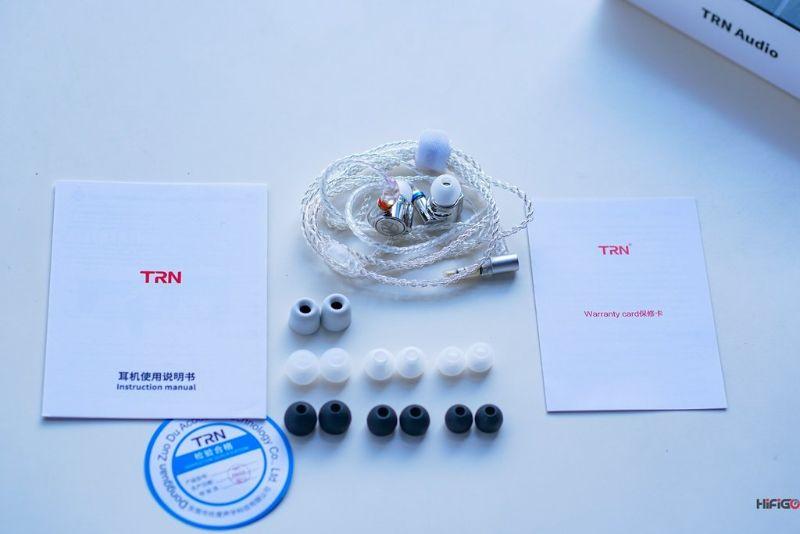 TRN TA1