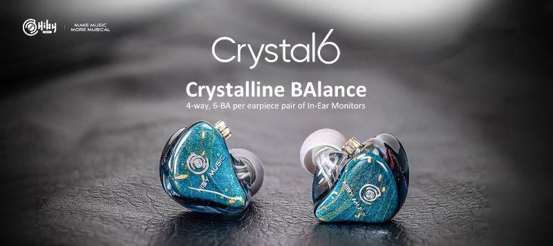 HiBy Crystal 6