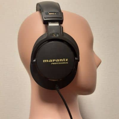 Marantz Pro MPH-1