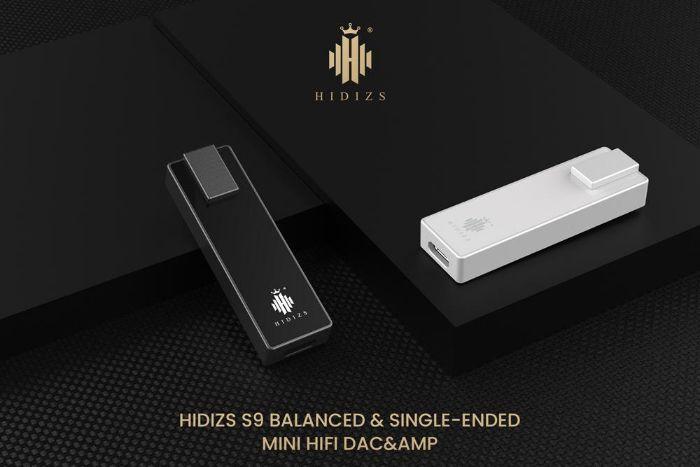 Hidizs S9
