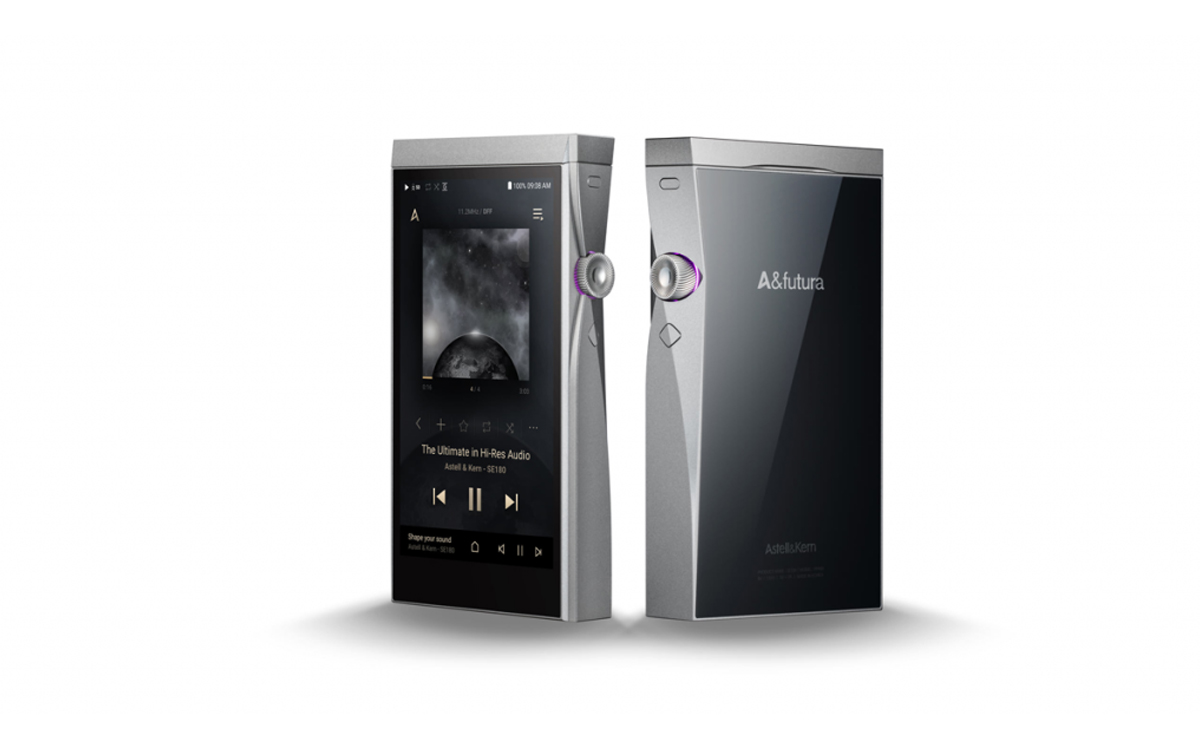 Astell&Kern SE180