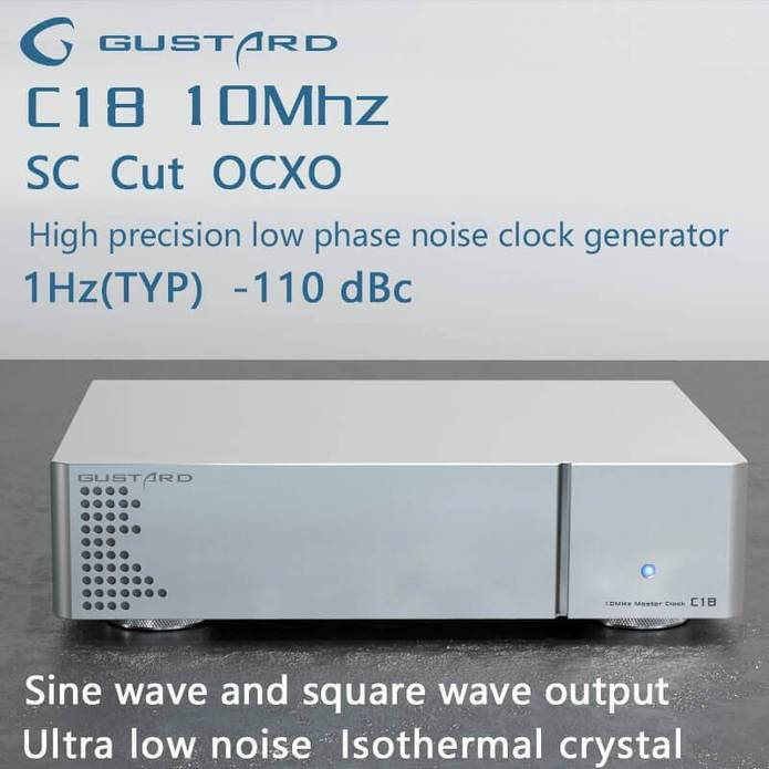 Gustard C18