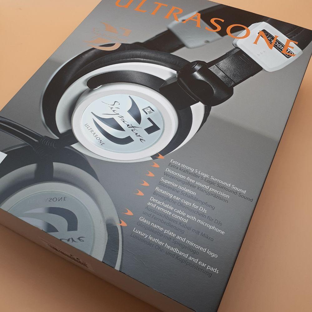ULTRASONE Signature DJ