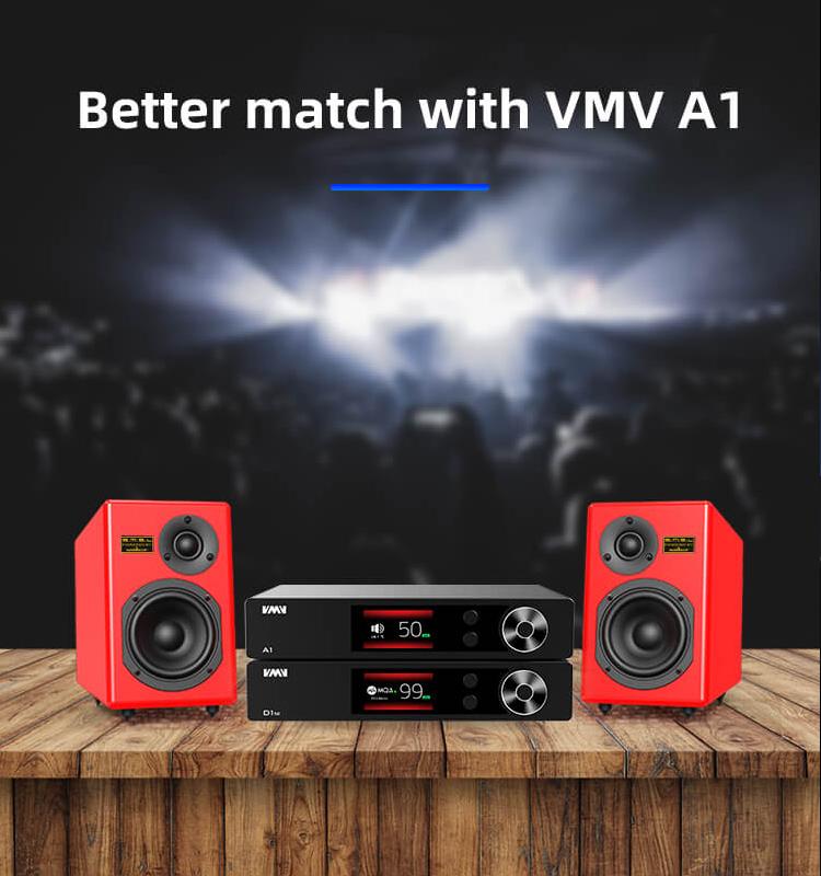 S.M.S.L VMV D1se