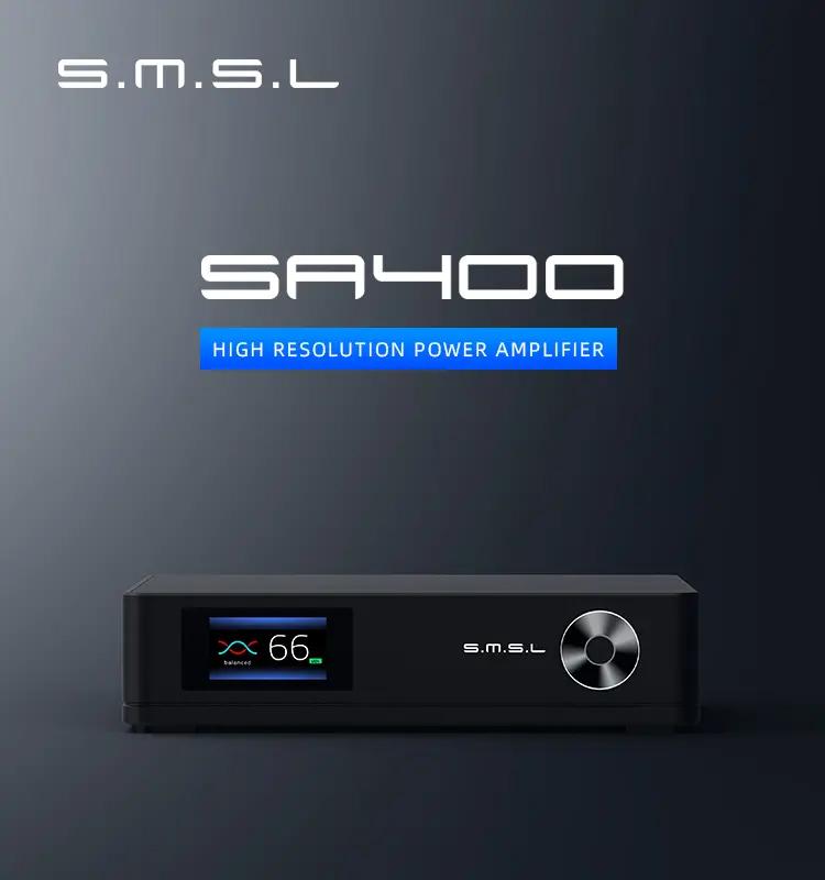 S.M.S.L SA400