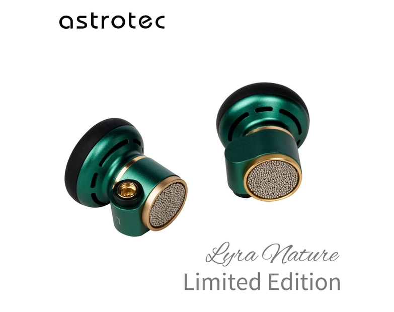 Astrotec Lyra Nature Limited Edition