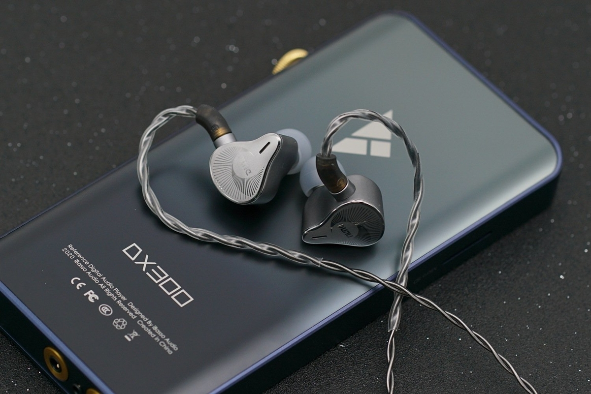 iBasso DX300